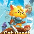 Cat Quest For Switch Physical Edition Launches September 11 In North America, September 7 In Europe