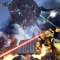 Earth Defense Force: Iron Rain Details Story, Characters, And Enemies