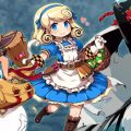 Etrian Odyssey X First Print Bonus DLC 'New Adventurer Illustration Pack' Trailer