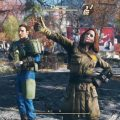 Fallout 76 'You Will Emerge! Introduction To Multiplayer' Gameplay