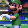 Mario Tennis Aces Version 1.1
