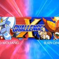 Mega Man X Legacy Collection 1 And 2 'X Challenge' Trailer
