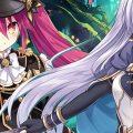 Super Neptunia RPG Details Chrom, Firin