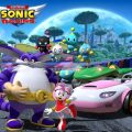 Team Sonic Racing Adds Amy Rose, Big The Cat, And Four Chao
