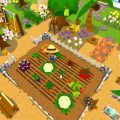 Town Building Sim Castaway Paradise Coming To PS4, Xbox One On July 31