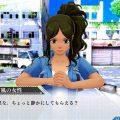 Zanki Zero: Last Beginning 'Self Introductions' Gameplay