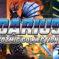 Darius Cozmic Collection Announced For Switch