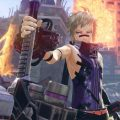 God Eater 3 Adds New Character Sieg, Aragami Barbals