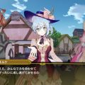 Nelke And The Legendary Alchemists Details Town Building Flow