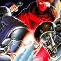 Ninja Warriors Again Announced For Switch