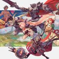 RPG Maker MV Coming To PS4, Xbox One, And Switch In 2019