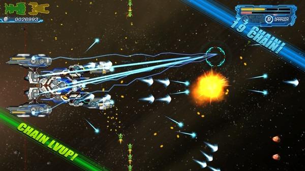 Starship Avenger: Operation Take Back Earth