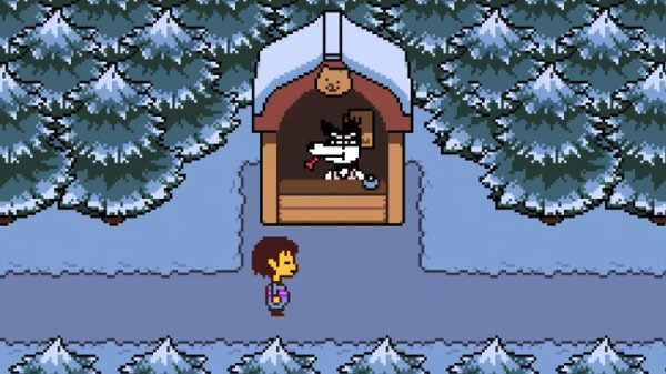 Undertale for Switch launches September 15 in Japan - TODAYGAME ONLINE