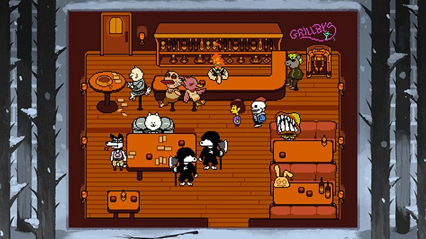 Undertale for Switch launches September 18 worldwide - TODAYGAME ONLINE