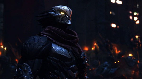 Ps4 Free Games February 2020.Darksiders Genesis Launches December 5 For Pc And Stadia